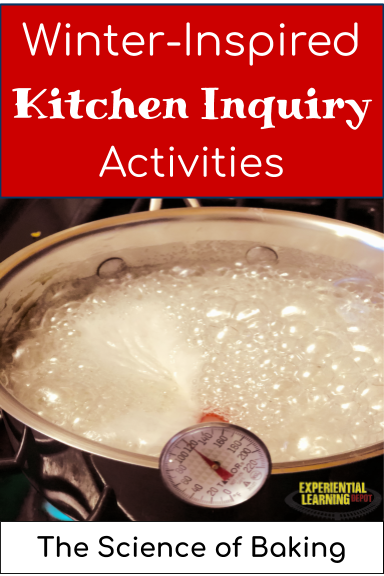 There is so much to learn in the kitchen, especially when it comes to science! There is so much knowledge and skill to gain while cooking, and even more so if the experience is inquiry-driven and child-led. Check out these inquiry cooking activities to get started.