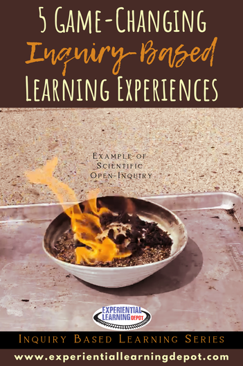 Inquiry-based learning is a powerful learning tool for so many reasons. It is a child-centered learning experience where students construct their own explanations of variety of concepts. This approach engages learners, gives them choice and autonomy, and inspires a love for learning.