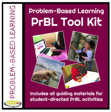 Problem-based learning self-directed tool kit and planner.