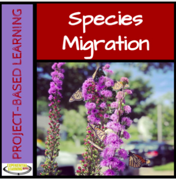 Project-Based Learning Resources about Species Migration