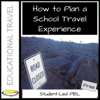 How to Plan a School Travel Experience