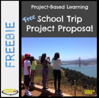 Educational Travel Project Proposal